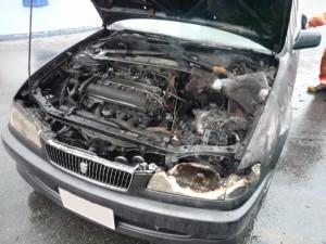 高齢者 車両保険