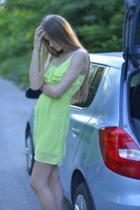 無過失車対車事故の特則