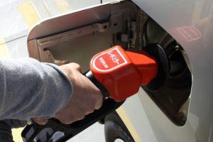 自動車保険 ガソリンスタンド