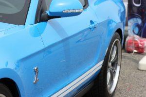 10年落ちの自動車保険